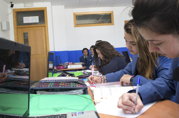 MIT SCHOOL SOBRESALE EN LAS PRUEBAS DE EVALUACIÓN