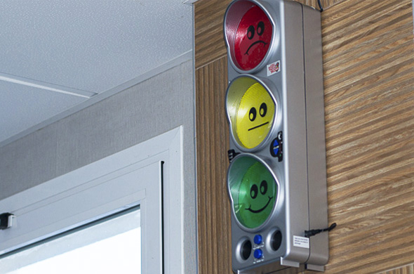 Traffic Light Noise Control Pictures to Pin on Pinterest - PinsDaddy Traffic