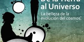 Detalle del cartel del Concurso Fotográfico de la Semana de la Ciencia y la Tecnología
