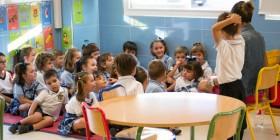 Colegio para hacer prácticas en Málaga MIT School