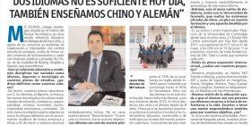 Mr. Díaz en Málaga Hoy