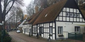 Graf-Adolf-Gymnasium Tecklenburg
