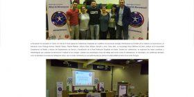 FORMACIÓN DE TÉCNICOS DEL PROYECTO ERASMUS+ SPORT AT SCHOOL EN ITALIA
