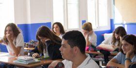 colegio bilingue mit school malaga