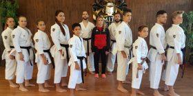 MIT School gana el Campeonato de España de clubes de karate por cuarto año consecutivo