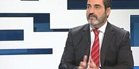Entrevista a Javier Díaz en Málaga Empresarial